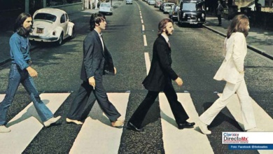 "Photo of 50 Aniversario de la Icónica foto de los Beatles ""Abbey Road"""