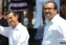 Photo of Intenta Javier Duarte negociar con FGR con pruebas en contra de EPN