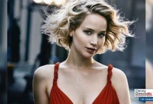 Photo of Interpretará a una informante de la policía Jennifer Lawrence