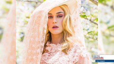 Photo of Revela Katy Perry secreto para no envejecer