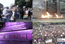 Photo of #NoMeCuidanMeViolan rompe en redes por actos violentos