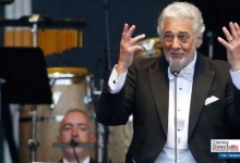 Photo of Acusan a Plácido Domingo de acoso sexual, le cancelan presentación