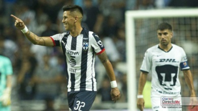 Photo of Rayados se impone a Pumas