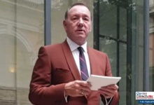 Photo of Reaparece Kevin Spacey tras ser involucrado en asuntos de acoso sexual