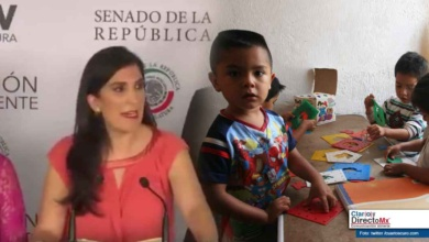 "Photo of Comisión permanente: Rechaza comparecencia por ""estancias infantiles"""