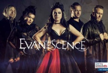 Photo of Regresa Evanescence a México