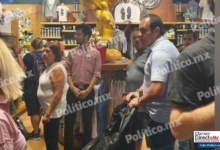 Photo of Vacaciona Cuauhtémoc Blanco, mientras que en Morelos la inseguridad se dispara