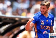 Photo of Monsieur Gignac: el galo le da el triunfo a Tigres