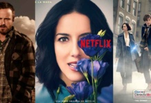 Photo of 25 Estrenos de Netflix en octubre