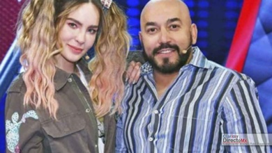 Photo of Aclara Lupillo Rivera que no es novio de Belinda