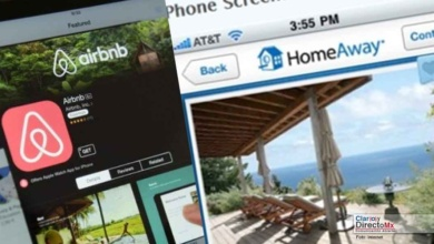 Photo of Airbnb y HomeAway pioneros para cobro de impuestos a plataformas digitales