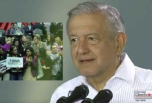 Photo of Aplaude AMLO aprobación de leyes secundarias de la Reforma Educativa