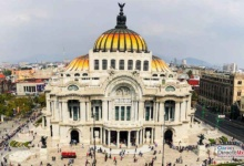 Photo of Celebran los 85 años del Palacio de Bellas Artes