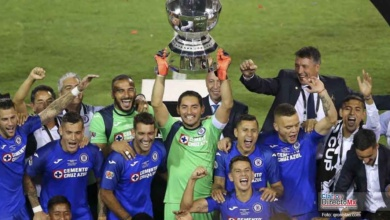 Photo of Cruz Azul es campeón de la Leagues Cup