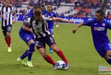 Photo of Cruz Azul y Rayados reparten unidades