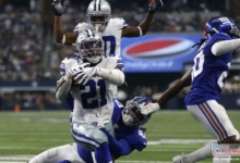 Photo of Los Dallas Cowboys inician la temporada con triunfo
