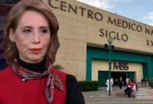 Photo of IMSS manda a su casa directora de Oncología por insensible