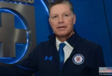 "Photo of La ""cruzazulean"" en Cruz Azul"
