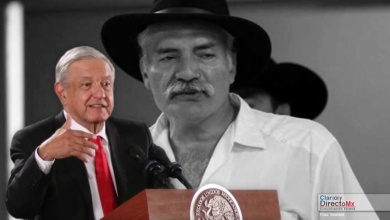 "Photo of Pide AMLO ""perdonar"" a Mireles"