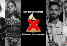 Photo of Se quejan reggaetoneros de no estar nominados a los Grammy, la academia les responde