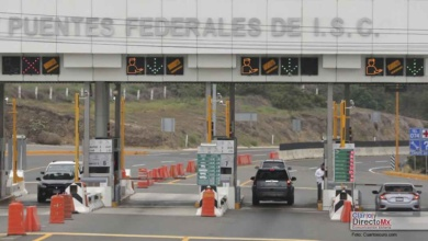 Photo of Suben autopistas en plenos festejos patrios