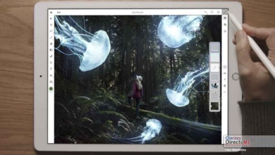 Photo of iPad y Adobe Photoshop completo, ¿sueño o realidad?