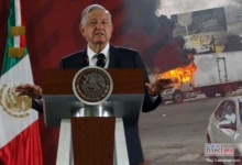 Photo of El presidente AMLO no estaba enterado del operativo en Culiacán