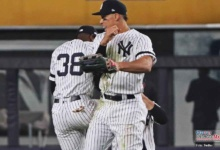 Photo of Dominan Yankees a los Twins