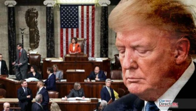 Photo of Avalan con 232 votos a favor, el proceso para investigar a Donald Trump
