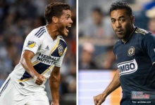 Photo of Jonathan Dos Santos y Marco Fabián brillan en la MLS