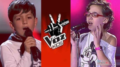"Photo of Hoy inicia ""La Voz Kids"""