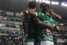 Photo of León gana 3-2 al San Luis,  en medio de escándalo por moches