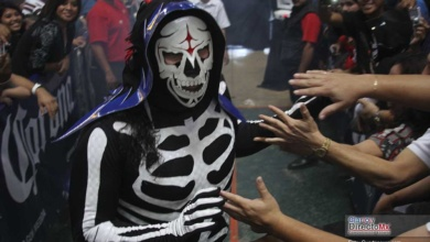 Photo of La Parka vuelve al quirófano