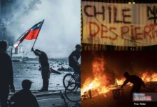 Photo of Chile vive la peor ola de protestas y disturbios, hay 3 muertos