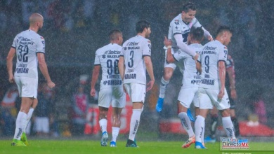 Photo of Pumas goleó a Atlas