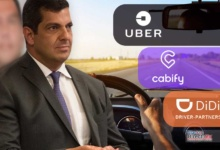 Photo of Segob, dice que si pero no habrá operativos vs Uber, Cabify y DiDi