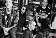 "Photo of Estrena The Neighbourhood nuevo tema ""Yellow Box"" incluido en videojuego de PlayStation"