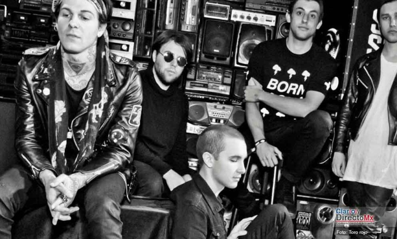 "Estrena The Neighbourhood nuevo tema ""Yellow Box"" incluido en videojuego de PlayStation"