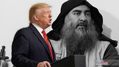 Photo of Donald Trump confirma muerte de líder del Estado Islámico al-Baghdadde