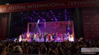 Photo of Veracruz, sede alterna del Festival Internacional Cervantino