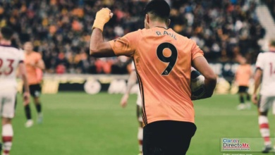Photo of Wolves y Raúl Jiménez, con el liderato en mente en Europa League