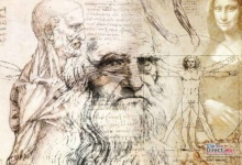 Photo of Da Vinci, su legado más allá del arte