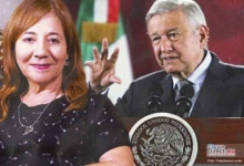 Photo of Avala AMLO nombramiento en la CNDH en medio de la polémica