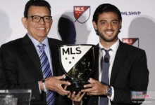 Photo of Carlos Vela es el MVP de la MLS