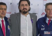Photo of Chivas presentó a Ricardo Peláez como director deportivo