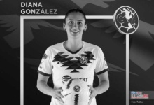 Photo of Fallece jugadora del América femenil, se suspende juego vs Cruz Azul