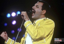 Photo of Hoy es el aniversario luctuoso de Freddie Mercury