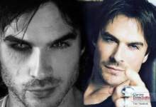 Photo of Ian Somerhalder vuelve a Netflix en una serie sobre vampiros: 'V Wars'