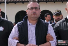 Photo of Le quitan otro delito a Javier Duarte