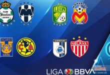 Photo of Así se juega la Liguilla del Apertura 2019